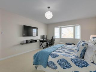 """Photo 18: 6340 HOLLY PARK Drive in Delta: Holly House for sale in """"SUNRISE"""" (Ladner)  : MLS®# R2558311"""