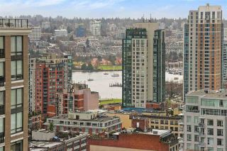 "Photo 17: PH2404 1010 RICHARDS Street in Vancouver: Yaletown Condo for sale in ""GALLERY"" (Vancouver West)  : MLS®# R2533230"