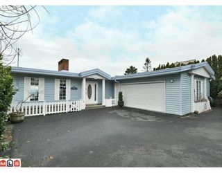 "Photo 8: 13152 MARINE Drive in Surrey: Crescent Bch Ocean Pk. House for sale in ""WHITE ROCK/OCEAN PARK HILLSIDE"" (South Surrey White Rock)  : MLS®# F1000814"
