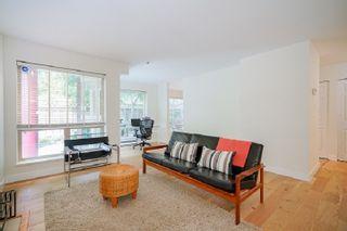 Photo 18: 104 3290 W 4TH AVENUE in Vancouver: Kitsilano Condo for sale (Vancouver West)  : MLS®# R2507913