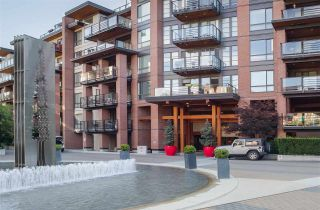 Photo 24: 429 723 W 3RD STREET in North Vancouver: Harbourside Condo for sale : MLS®# R2491659
