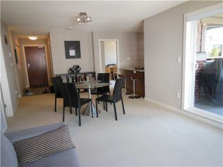 """Photo 3: 310 5885 IRMIN Street in Burnaby: Metrotown Condo for sale in """"MACPHERSON WALK (EAST)"""" (Burnaby South)  : MLS®# V1115145"""
