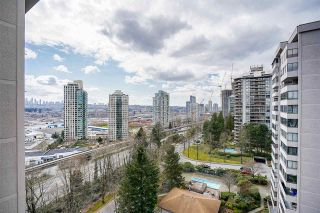 """Photo 34: 1502 2060 BELLWOOD Avenue in Burnaby: Brentwood Park Condo for sale in """"Vantage Point"""" (Burnaby North)  : MLS®# R2559531"""