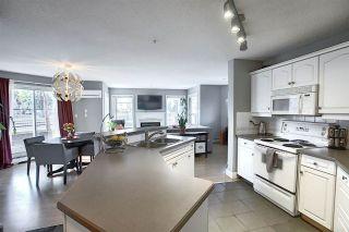 Photo 11: 111 10951 124 Street in Edmonton: Zone 07 Condo for sale : MLS®# E4230785