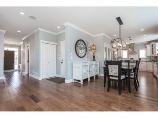 """Photo 10: 7089 179 Street in Surrey: Cloverdale BC House for sale in """"Provinceton"""" (Cloverdale)  : MLS®# R2492815"""