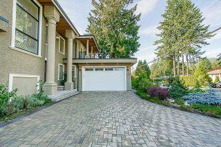 Photo 29: 1987 BERKLEY Avenue in North Vancouver: Blueridge NV House for sale : MLS®# R2621781
