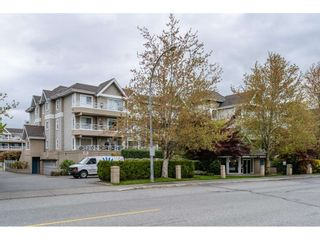 "Photo 17: 302 5556 201A Street in Langley: Langley City Condo for sale in ""Michaud Gardens"" : MLS®# R2362243"