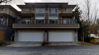 """Photo 2: 37 40632 GOVERNMENT Road in Squamish: Brackendale Townhouse for sale in """"Riverswalk"""" : MLS®# R2546041"""