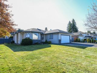 Photo 3: 2195 Hawk Dr in COURTENAY: CV Courtenay East House for sale (Comox Valley)  : MLS®# 831486