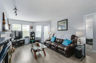 """Photo 2: 102 98 LAVAL Street in Coquitlam: Maillardville Condo for sale in """"Le Chateau II"""" : MLS®# R2083893"""