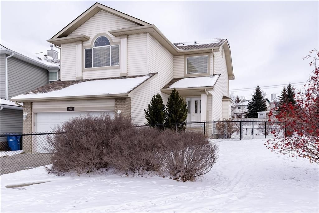 Main Photo: 278 COVENTRY Court NE in Calgary: Coventry Hills Detached for sale : MLS®# C4219338
