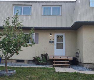 Photo 1: 610 Selkirk Avenue in Selkirk: R14 Residential for sale : MLS®# 202119684