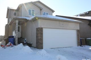 Photo 1: 5200 Crane Crescent in Regina: Harbour Landing Residential for sale : MLS®# SK841888