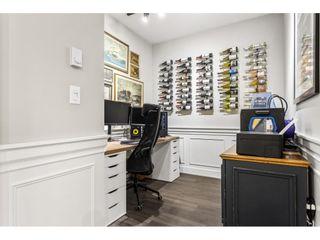 "Photo 18: 411 16380 64 Avenue in Surrey: Cloverdale BC Condo for sale in ""BOSE FARM"" (Cloverdale)  : MLS®# R2606531"