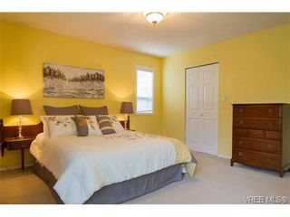 Photo 13: 2441 Costa Vista Pl in VICTORIA: CS Tanner House for sale (Central Saanich)  : MLS®# 739744