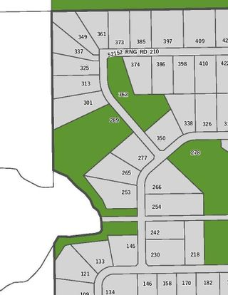 Photo 9: 398 52152 RR 210: Rural Strathcona County Rural Land/Vacant Lot for sale : MLS®# E4254227