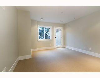 Photo 10: 4597 W 14TH AV in Vancouver: House for sale : MLS®# V750981