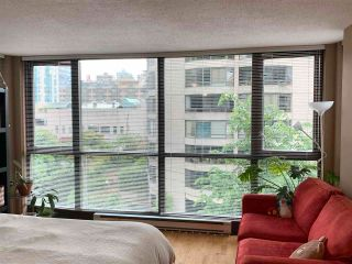 Photo 8: 603 1367 ALBERNI Street in Vancouver: West End VW Condo for sale (Vancouver West)  : MLS®# R2589112