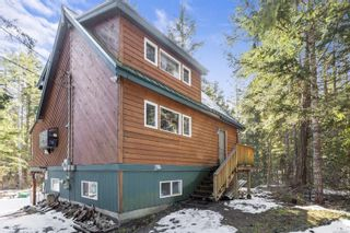 Photo 6: 2991,2969 SE Yellow Point Rd in : Na Cedar House for sale (Nanaimo)  : MLS®# 866497