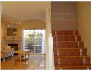 """Photo 2: 38 7433 16TH Street in Burnaby: Edmonds BE Townhouse for sale in """"VILLAGE DEL MAR"""" (Burnaby East)  : MLS®# V672755"""