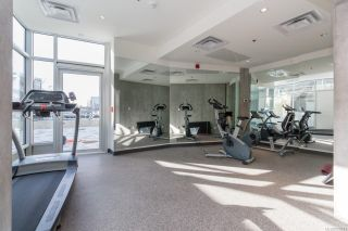 Photo 24: 205 456 Pandora Ave in : Vi Downtown Condo for sale (Victoria)  : MLS®# 859641