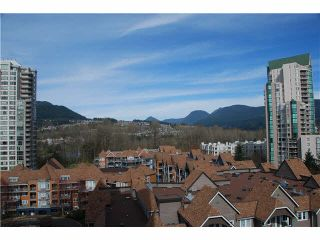 """Photo 3: 1005 3071 GLEN Drive in Coquitlam: North Coquitlam Condo for sale in """"PARC LAURENT"""" : MLS®# V1110673"""