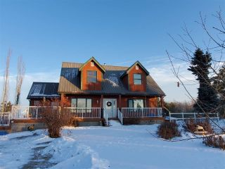 Photo 2: 26418 TWP 633: Rural Westlock County House for sale : MLS®# E4252312