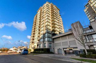 Photo 2: 1504 3333 CORVETTE WAY in Richmond: West Cambie Condo for sale : MLS®# R2535983