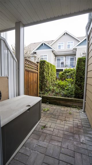"Photo 11: 28 6300 LONDON Road in Richmond: Steveston South Townhouse for sale in ""MCKINNEY CROSSING"" : MLS®# R2558678"