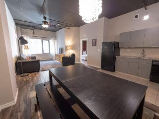 Photo 10: 206 10179 105 Street in Edmonton: Zone 12 Condo for sale : MLS®# E4264260