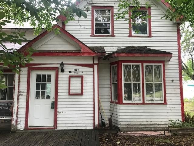 Main Photo: 320 Girard Street in La Riviere: RM of Pembina Residential for sale (R35 - South Central Plains)  : MLS®# 202121533