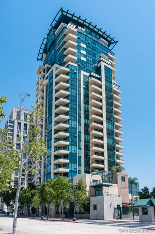 Photo 31: DOWNTOWN Condo for sale : 2 bedrooms : 555 Front #1601 in San Diego