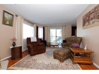 """Photo 8: 108 21937 48TH Avenue in Langley: Murrayville Townhouse for sale in """"ORANGEWOOD"""" : MLS®# F1448884"""