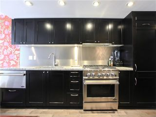 Photo 6: # 407 1133 HOMER ST in Vancouver: Yaletown Condo for sale (Vancouver West)  : MLS®# V1135547