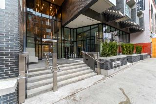 """Photo 1: 1205 1133 HORNBY Street in Vancouver: Downtown VW Condo for sale in """"ADDITION"""" (Vancouver West)  : MLS®# R2248327"""