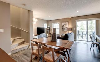 Photo 7: 35 CHAPARRAL VALLEY Gardens SE in Calgary: Chaparral Row/Townhouse for sale : MLS®# A1103518