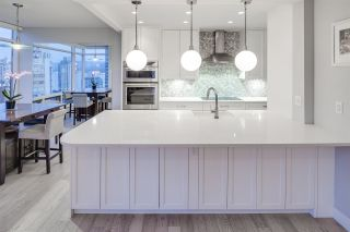 Photo 2: 15B 1500 ALBERNI STREET in Vancouver: West End VW Condo for sale (Vancouver West)  : MLS®# R2468252