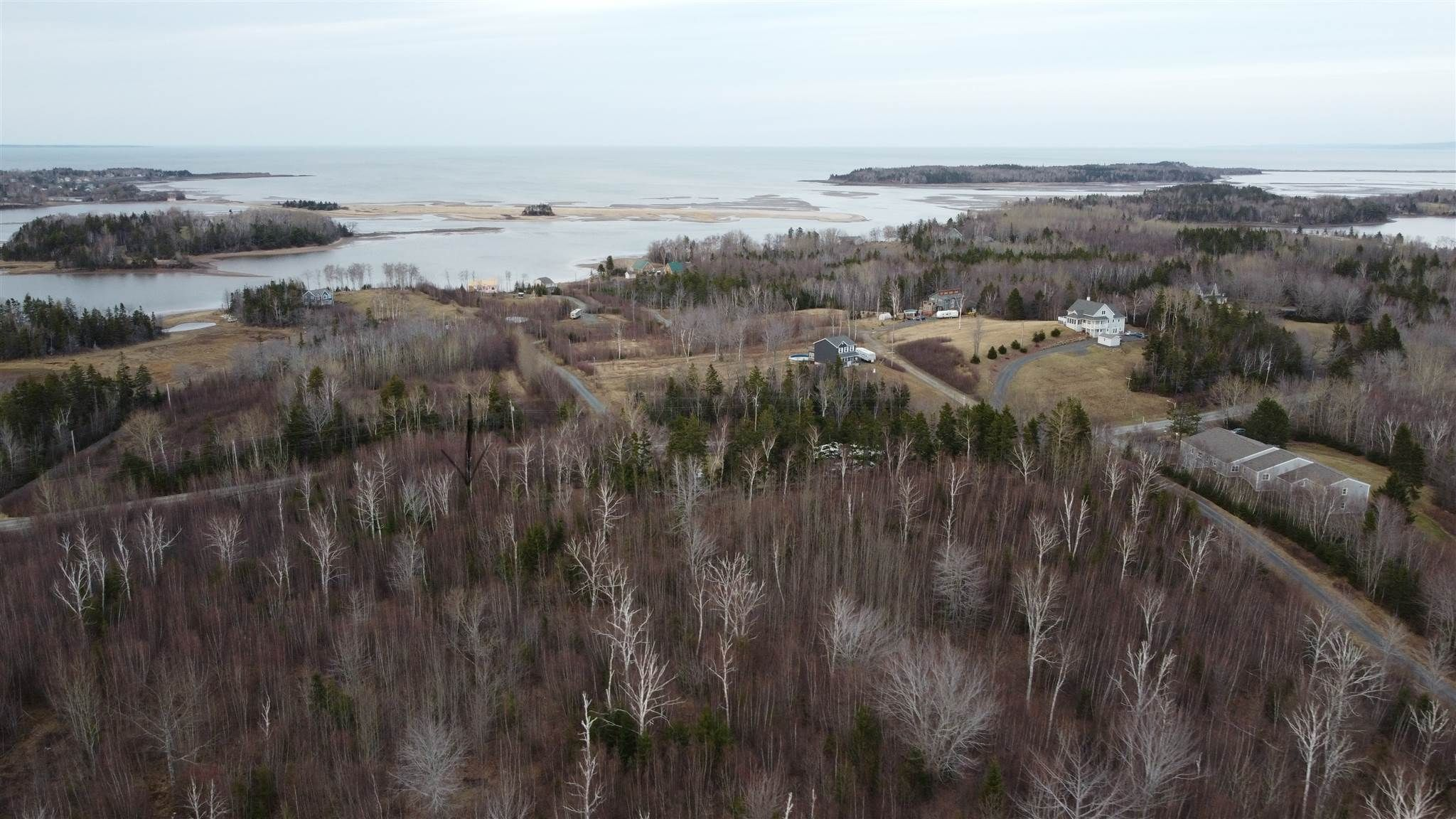 Main Photo: Lot 12 Pictou Landing Road in Little Harbour: 108-Rural Pictou County Vacant Land for sale (Northern Region)  : MLS®# 202106888