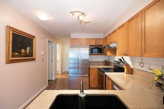 """Photo 3: 216 5355 BOUNDARY Road in Vancouver: Collingwood VE Condo for sale in """"CENTRAL PLACE"""" (Vancouver East)  : MLS®# R2575646"""
