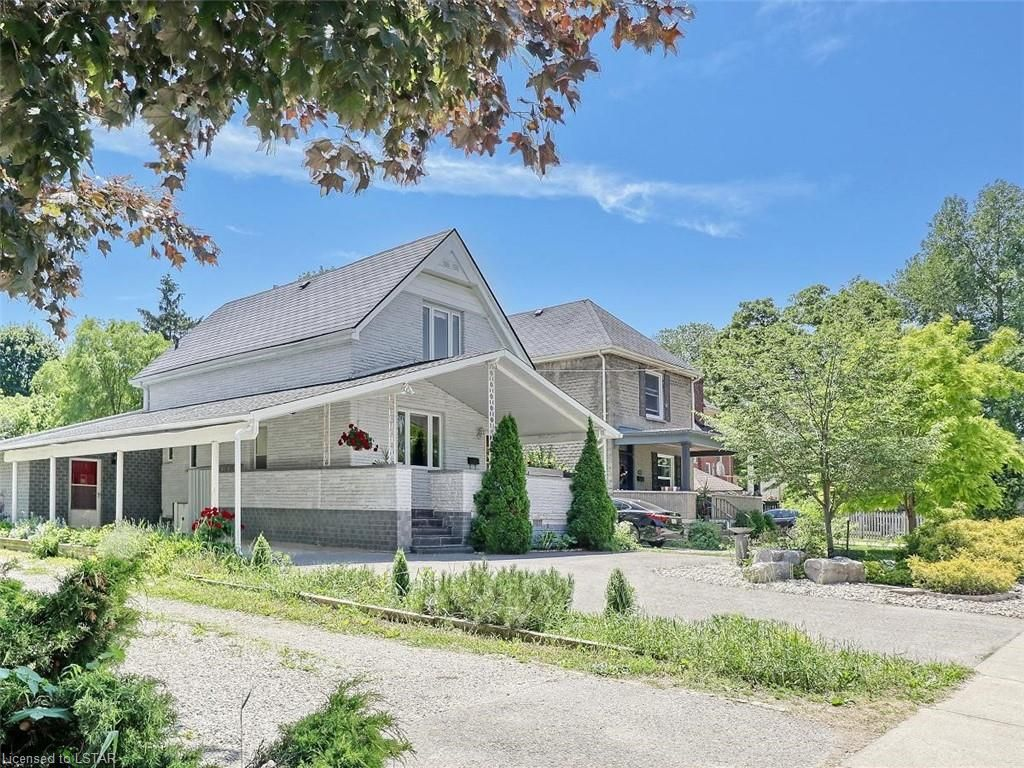 Main Photo: 417 E EMERY Street in London: South F Residential for sale (South)  : MLS®# 40124742