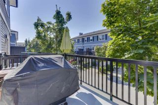 """Photo 28: 70 19572 FRASER Way in Pitt Meadows: South Meadows Townhouse for sale in """"COHO II"""" : MLS®# R2494796"""