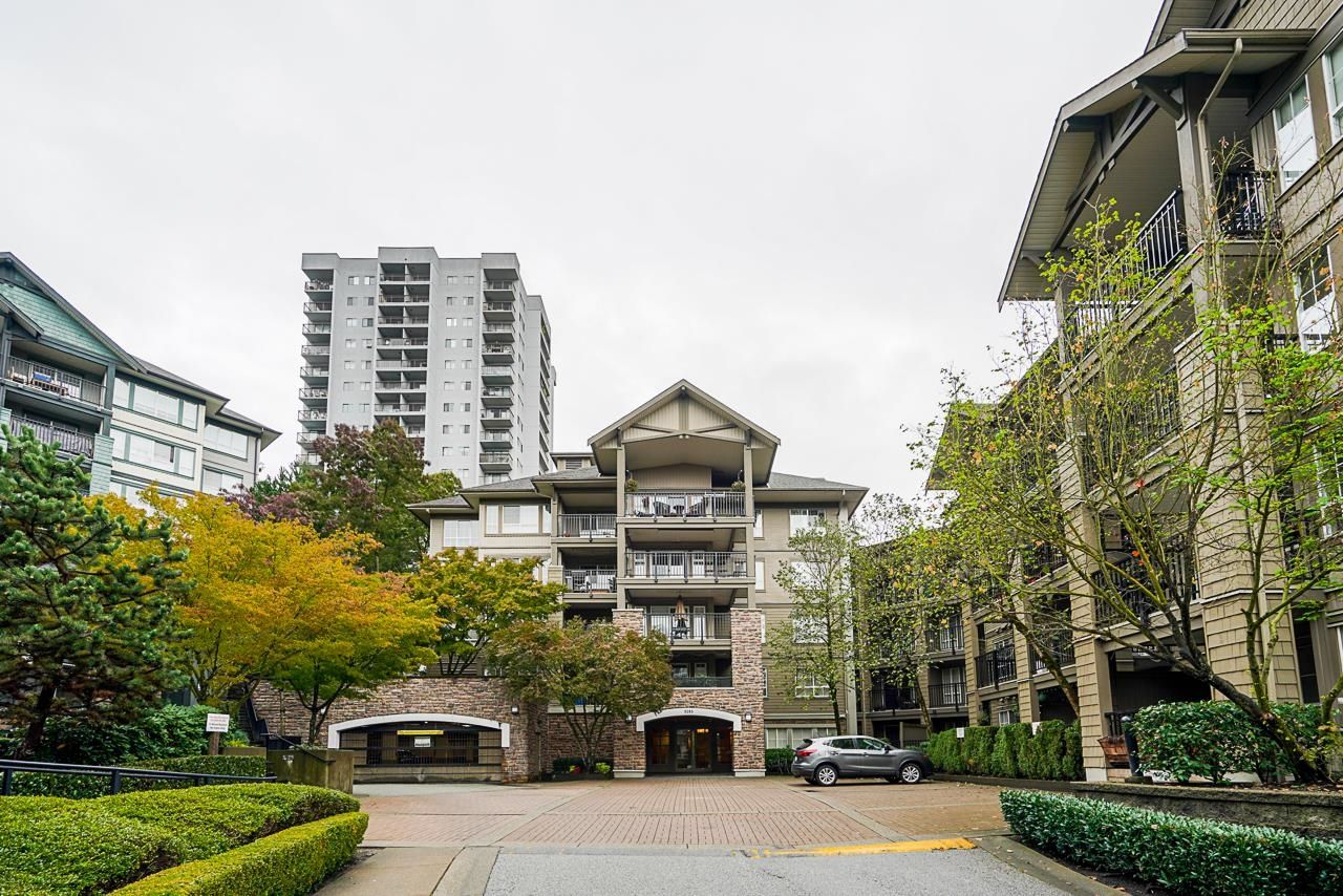 """Main Photo: 212 9283 GOVERNMENT Street in Burnaby: Government Road Condo for sale in """"Sandlewood"""" (Burnaby North)  : MLS®# R2623038"""