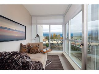 "Photo 5: # PH711 2268 W BROADWAY BB in Vancouver: Kitsilano Condo for sale in ""THE VINE"" (Vancouver West)  : MLS®# V919312"