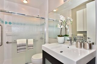 """Photo 12: 220 3333 MAIN Street in Vancouver: Main Condo for sale in """"MAIN"""" (Vancouver East)  : MLS®# R2230235"""