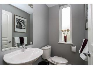 "Photo 9: 54 1295 SOBALL Street in Coquitlam: Burke Mountain Townhouse for sale in ""TYNERIDGE"" : MLS®# V1115342"
