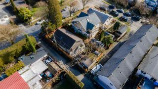 Photo 35: 1859 SEMLIN Drive in Vancouver: Grandview Woodland House for sale (Vancouver East)  : MLS®# R2541875