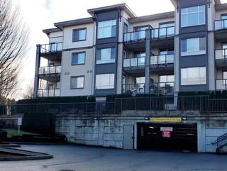 Photo 2: 310 2943 NELSON Place in Abbotsford: Central Abbotsford Condo for sale : MLS®# R2430141