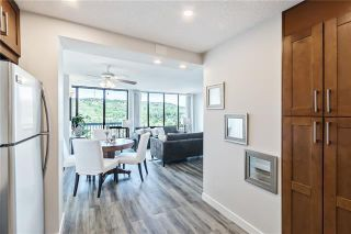 Photo 9: 502 80 POINT MCKAY Crescent NW in Calgary: Point McKay Apartment for sale : MLS®# A1038808