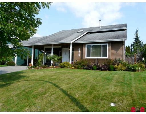 Main Photo: 6318 180A Street in Surrey: Cloverdale BC House for sale (Cloverdale)  : MLS®# F2826783