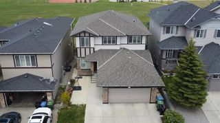 Main Photo: 209 Pantego Road in Calgary: Panorama Hills Detached for sale : MLS®# A1152523